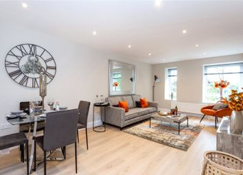 Thumbnail 2 bedroom flat for sale in Buckingham House East, Buckingham Parade, The Broadway, Stanmore