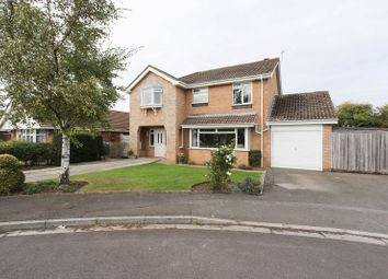 Thumbnail 5 bed detached house for sale in Chipping Cross, Clevedon