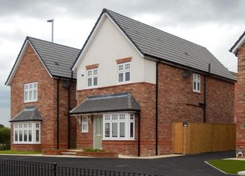 Thumbnail 3 bed detached house for sale in Plot 8, Southview, Wrenthorpe Lane, Wakefield