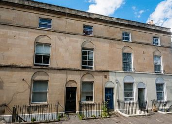 Thumbnail 1 bed flat for sale in Norfolk Buildings, Bath