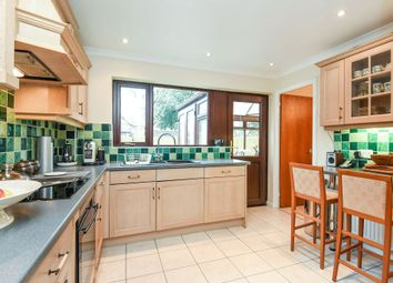 Thumbnail 4 bed detached house for sale in Maywater Close, Sanderstead, South Croydon