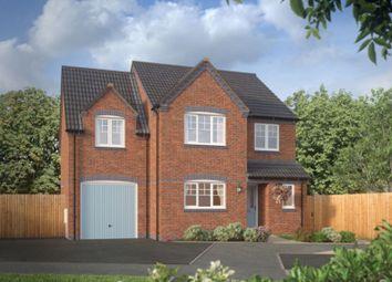 4 bed detached house for sale in Oldbridge Way, Bilsthorpe, Newark NG22