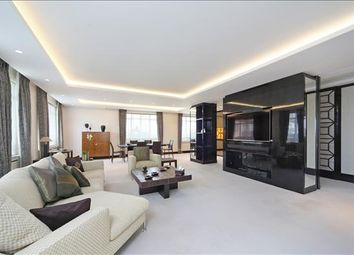 Thumbnail 5 bed flat to rent in Lowndes Lodge, Knightsbridge, London