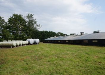 Thumbnail Land for sale in Monks Way, Coupar Angus, Blairgowrie