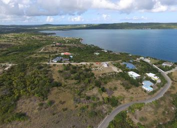 Thumbnail Land for sale in Crawl Bay Building Plots, Willoughby Bay, Antigua And Barbuda