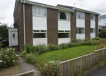 Thumbnail 2 bed flat to rent in Aberfoyle Court, Stanley