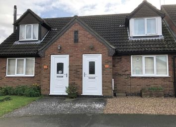 Thumbnail 1 bed property to rent in Clover Road, Lincoln