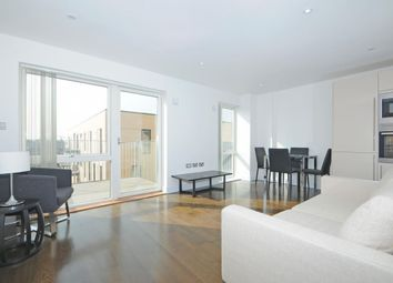 Thumbnail 1 bed flat to rent in Parker Building, Bermondsey Spa