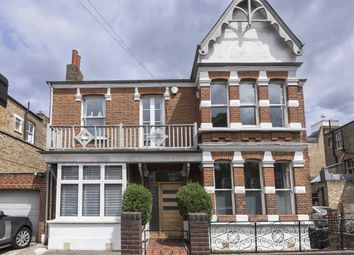 Thumbnail 5 bed property to rent in Ennismore Avenue, London
