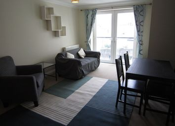 Thumbnail 2 bed shared accommodation to rent in Belgrave Lane, Mutley, Plymouth