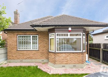 Thumbnail 3 bedroom detached bungalow for sale in Havering Road, Romford, Essex