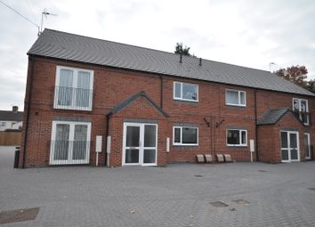 Thumbnail 1 bed flat to rent in Uxbridge Street, Burton-On-Trent