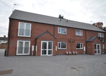 Thumbnail 1 bed flat to rent in Uxbridge Street, Burton-On-Trent