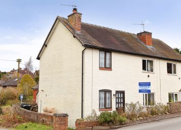 Thumbnail 2 bed cottage for sale in Barratts Hill, Broseley