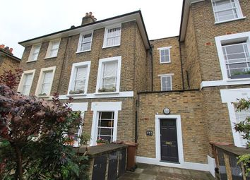 Thumbnail 2 bed flat for sale in Navarino Road, Hackney, London