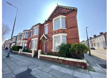 Thumbnail 5 bed end terrace house to rent in Priory Road, Liverpool