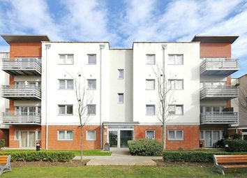 Thumbnail 1 bedroom flat to rent in Cannock Court, 3 Hawker Place, London