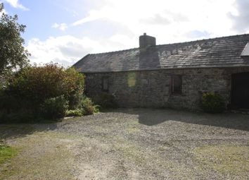 Thumbnail 2 bed barn conversion for sale in Ty Hir, Trevinert, St Davids