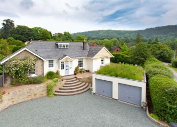 Thumbnail 4 bed detached house for sale in Broadwood Drive, Colwall, Malvern