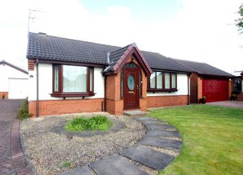 Thumbnail 2 bed detached bungalow for sale in Balmoral Drive, Beverley
