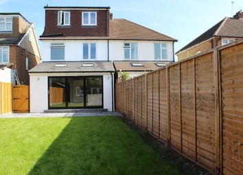4 bed semi-detached house for sale in Cottimore Lane, Walton-On-Thames KT12