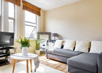Thumbnail 1 bed flat to rent in Balham High Road, Balham