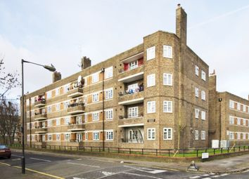 Thumbnail 2 bed flat for sale in Shandy Street, London