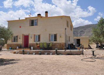 Thumbnail 5 bed villa for sale in Caudete, 02660, Albacete, Spain