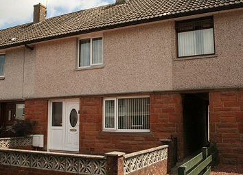 Thumbnail 2 bed terraced house for sale in 35 Kenilworth Road, Dumfries