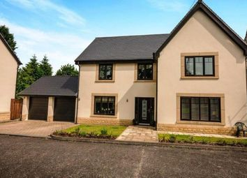 Thumbnail 6 bed detached house for sale in Kinnaird Gardens, Buxton, Derbyshire