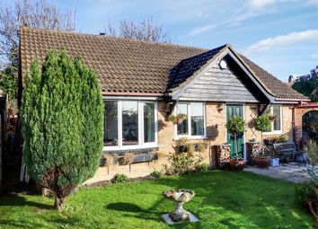 2 bed detached bungalow for sale in Churchill Close, Folkestone CT19