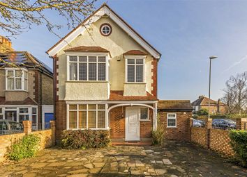 Thumbnail 4 bed semi-detached house to rent in Richmond Road, Kingston Upon Thames