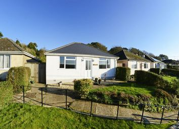 Thumbnail 2 bed detached bungalow for sale in Lulworth Road, Wool BH20.