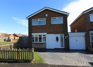 Thumbnail 3 bed link-detached house for sale in Colsterdale Close, Billingham