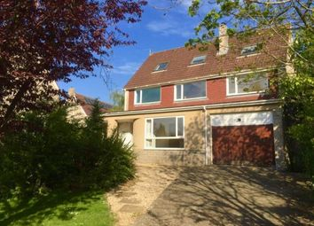 Thumbnail 5 bed detached house for sale in Baltonsborough, Glastonbury, Somerset