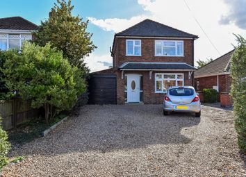 Thumbnail 3 bedroom detached house for sale in Kingsway, Fishtoft, Boston