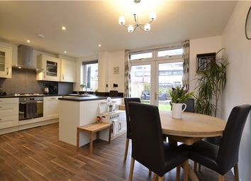 Thumbnail 3 bedroom terraced house for sale in Rownham Mead, Bristol
