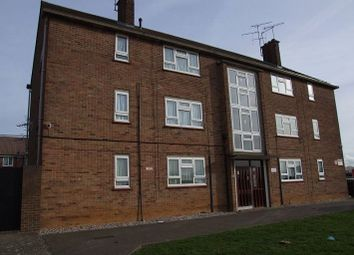 Thumbnail 2 bed flat to rent in Trent Avenue, Chelmsford, Essex