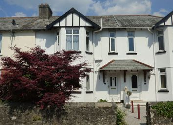 Thumbnail 3 bed terraced house for sale in College Avenue, Tavistock
