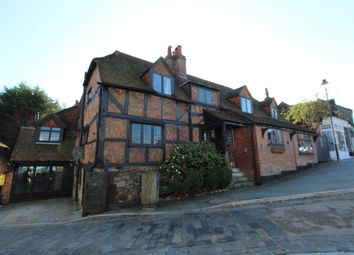Thumbnail 5 bed cottage to rent in The Square, Hamble, Southampton