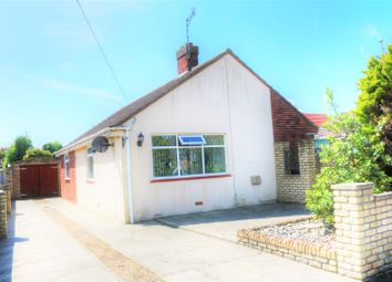 Thumbnail 2 bed detached bungalow for sale in Humberstone Road, Gorleston