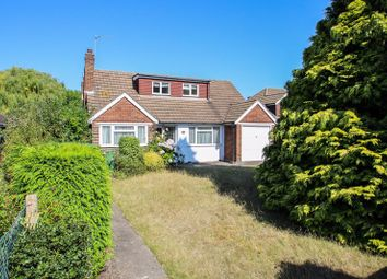 Lower Wood Road, Claygate, Esher KT10. 4 bed bungalow