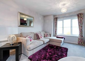 Thumbnail 2 bed flat for sale in The Fairways, Farlington, Portsmouth
