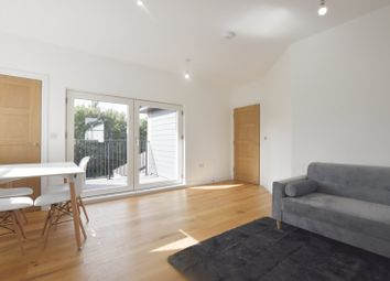 Thumbnail 2 bed flat for sale in Selsdon Road, South Croydon