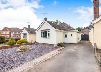 Thumbnail 3 bedroom detached bungalow for sale in Wide Lane, Southampton