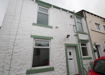 Thumbnail 1 bed cottage to rent in Back Gisburn Road, Blacko, Lancashire