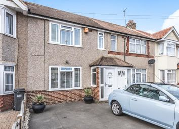 Thumbnail 3 bed terraced house for sale in Denison Road, Feltham