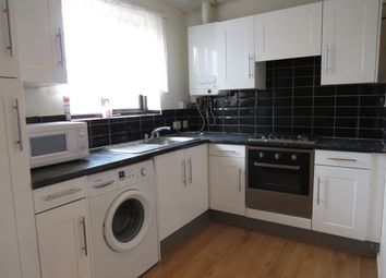 Thumbnail 2 bed maisonette to rent in Walnut Drive, Lillington, Leamington Spa