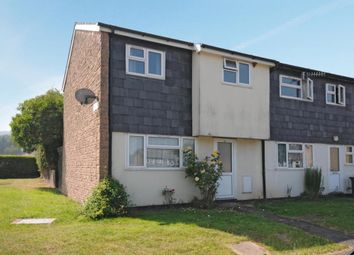 Thumbnail 3 bed end terrace house for sale in Hay On Wye, First Time Buyer