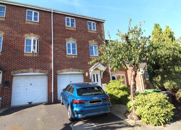 Thumbnail 3 bed town house for sale in Simmonds View, Stoke Gifford, Bristol